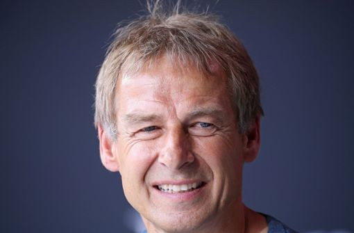 Wie Jürgen Klinsmann ins VfB-Konstrukt passen würde