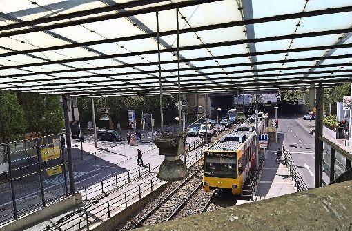 Haltestelle wird ab Mai umgebaut