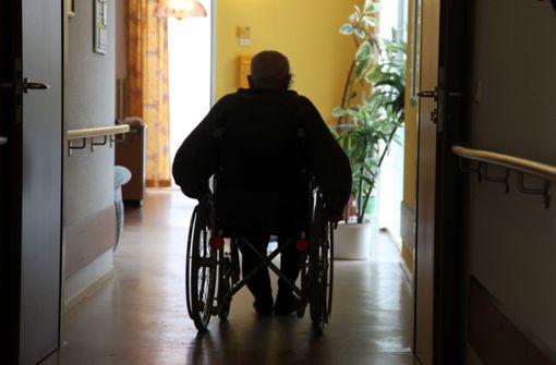Fast jeder zehnte Bürger gilt offiziell als schwerbehindert