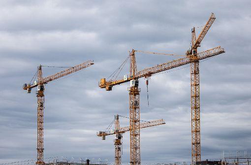 Layher legt im Baulandstreit Berufung ein