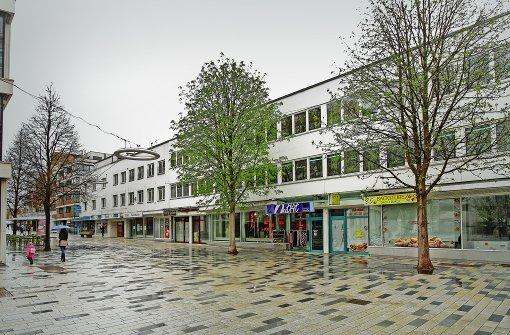 Die Lücken in der Bahnhofstraße füllen sich