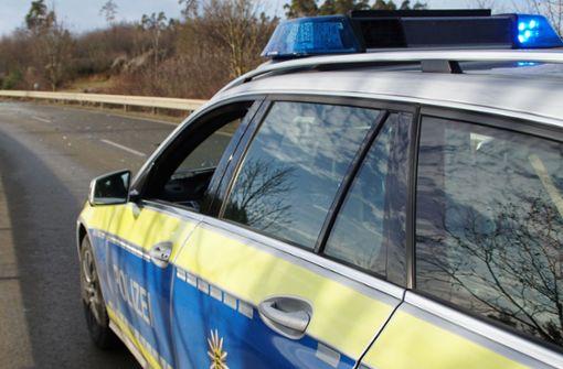 Fahranfänger stirbt bei Verkehrsunfall