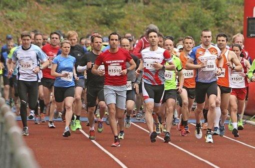 Neue Halbmarathon-Strecke zum Geburtstag