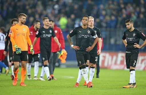 Nur drei VfB-Spieler kommen bei den Lesern schlechter weg