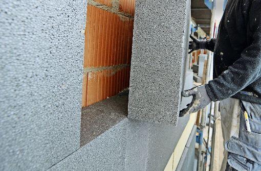 Wie macht man eine Fassade feuersicher?