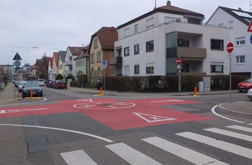 Ein Kreisverkehr wird's richten