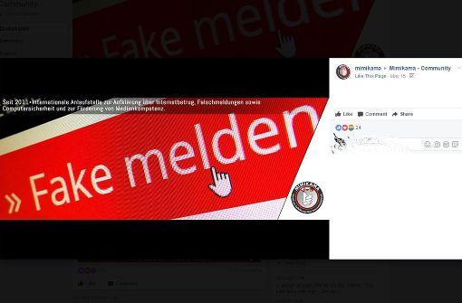 Flugticket-Gewinnspiel auf Facebook ist ein Fake