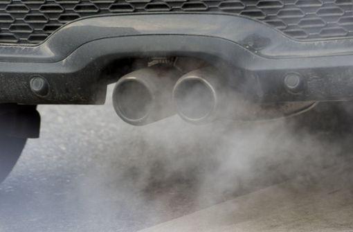 Deutsche Autohersteller geraten stärker in Bedrängnis