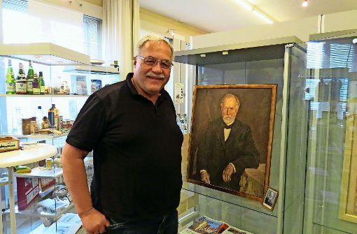 Neue Ausstellungen im Ortsmuseum