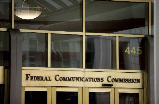 US-Telekomaufsicht weicht Regelung auf