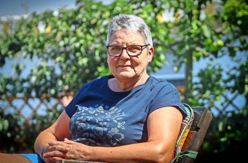 Angelika Rehländer aus Münchingen hat seit 1982 bereits 105 Mal Blut beim Münchinger Ortsverein des DRK gespendet. Nun wird sie dafür ausgezeichnet. Foto: factum/Granville