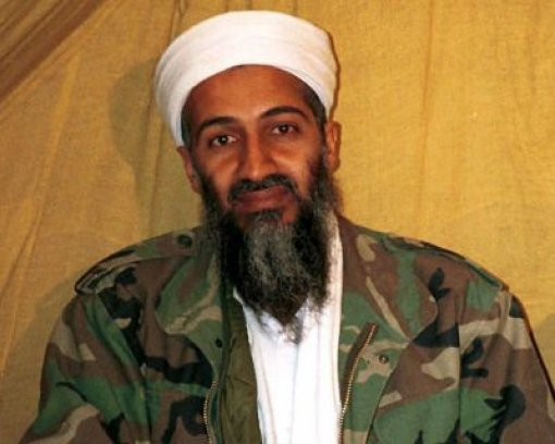 Als Osama entwischte
