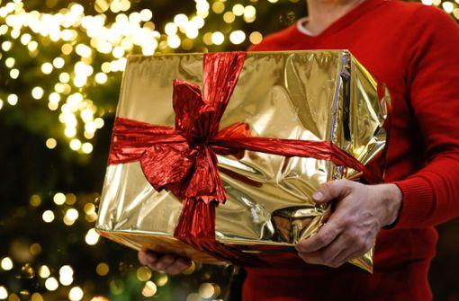 Weihnachten auf umweltfreundliche Art