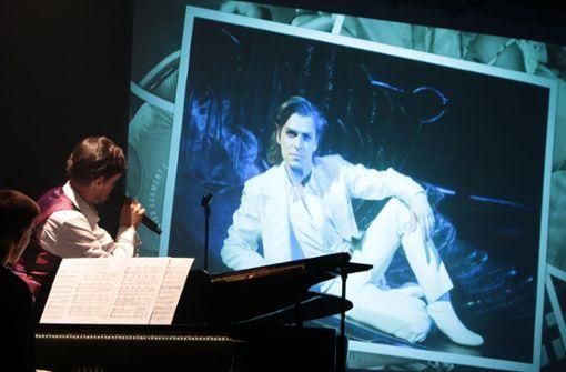 Ein Großer des deutschen  Musicals feiert 30  Jahre auf der Bühne