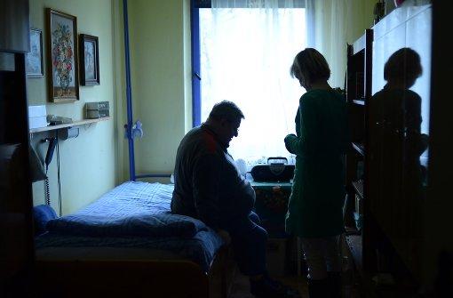 Bessere Beratung für Pflegebedürftige