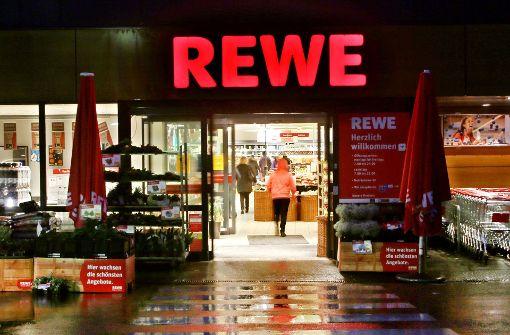 Rewe-Gutscheine locken Kunden in Abo-Falle