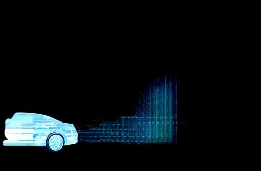 Die lange Datenspur des autonomen Autos
