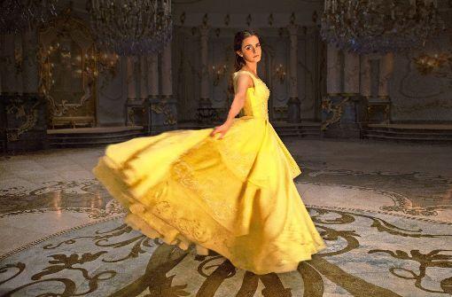 Belle und die Liebe zum Anderen