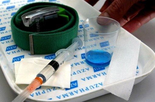 Methadonpraxis in neuen Händen