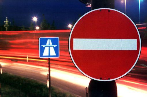 Couragierter Autofahrer verhindert Schlimmeres