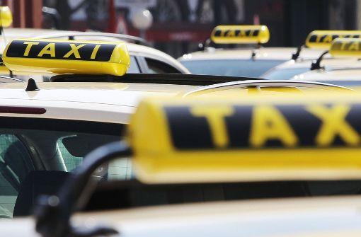 Taxifahrer soll in Haus einbrechen