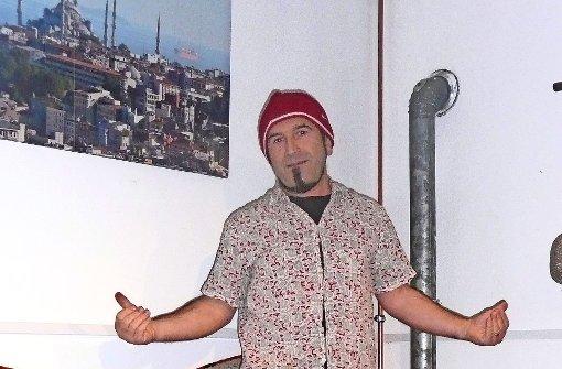 Stuttgart West Kabarett Textilien Tee Und Trkische Wurzeln