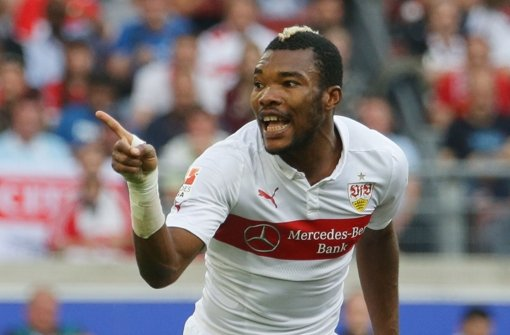 VfB: Entschlossen zum Sieg