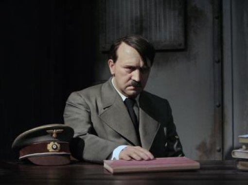 Hitler-Reste in Moskau