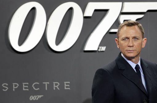 Tweet über Daniel Craig löst Debatte über Männlichkeit aus