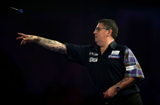 "Zoff um ""verfaulte Eier"" bei Grand Slam of Darts"
