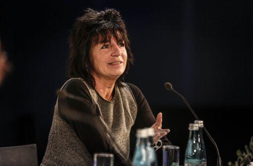 Stadtbibliotheks-Chefin Christine Brunner ist gestorben