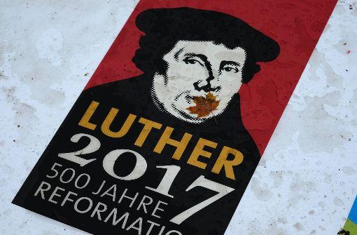 Martin Luther und die Mechanismen der Macht