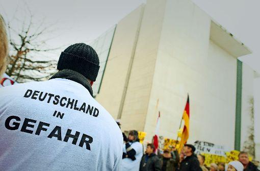 Rechte Populisten nutzten den Fall für ihre Propaganda. Foto: dpa