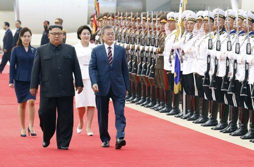 Nordkorea will wichtigste Atomanlage abbauen