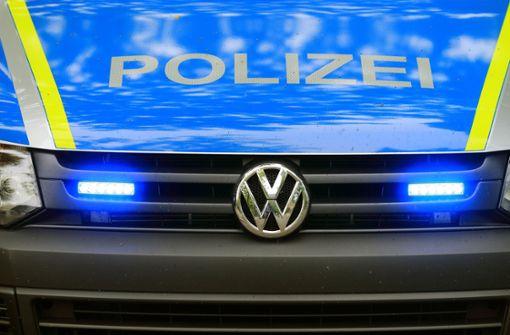 Polizei findet zwei Tote