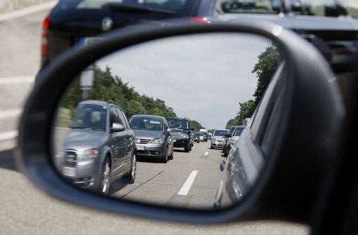 Wie der Verkehr am besten fließt