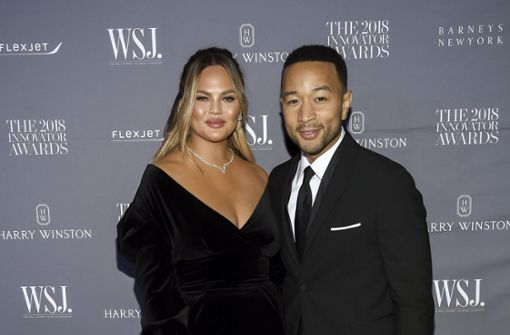 Teigen, Tatum & Co. - Stelldichein der Stars in New York