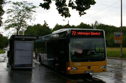 Bezirksbeirat befürwortet bessere Bustaktung