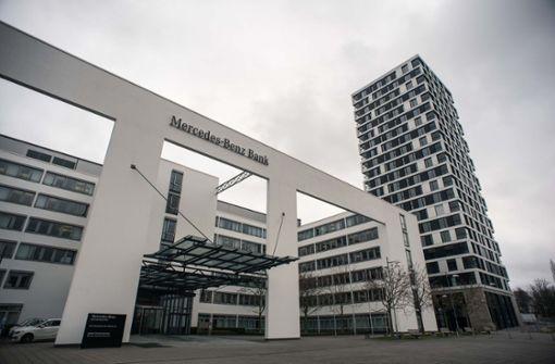 Musterfeststellungsklage auch gegen Mercedes-Benz-Bank