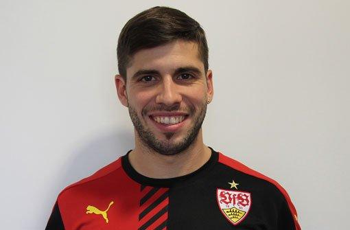 Emiliano Insua verstärkt den VfB