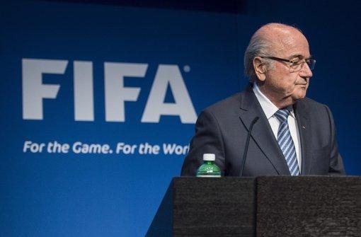 Wulff und Sarkozy wollten WM in Katar