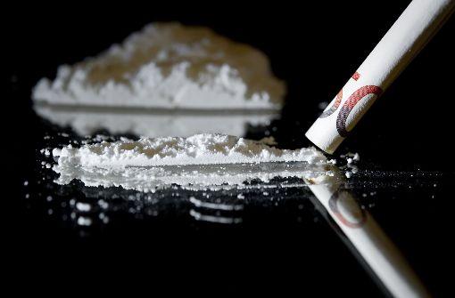 Acht Tonnen Kokain sollten nach Italien geschmuggelt werden