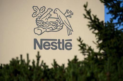 Nestlé hofft ab 2019 auf steigende Preise