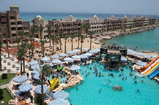 Hurghada: Zwei deutsche Touristinnen am Strand erstochen