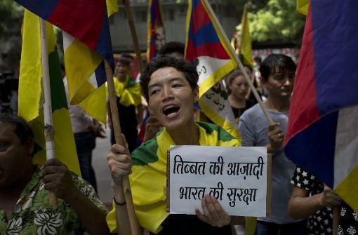 Konflikt im Himalaya wird entschärft