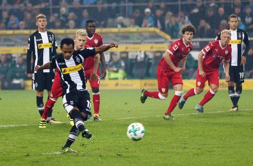 VfB Stuttgart verliert drittes Auswärtsspiel in Folge