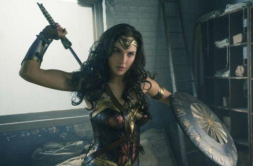 Wonder Woman erobert die Leinwand