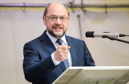 """SPD sackt bei ZDF-""""Politbarometer"""" weiter ab"""