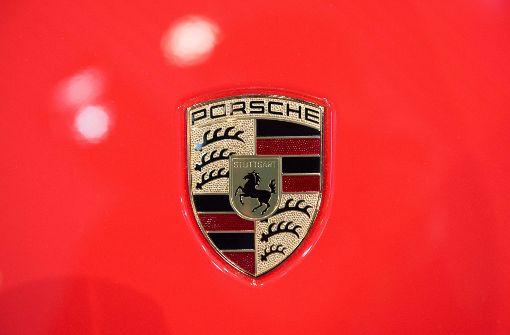 Porschefahrer scheitert wohl mit kurioser Klage