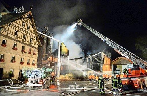 Gegen das Gift: Neckar wird gestaut